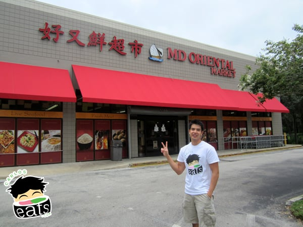 Md oriental market 142 photos 73 reviews for Fresh fish market tampa