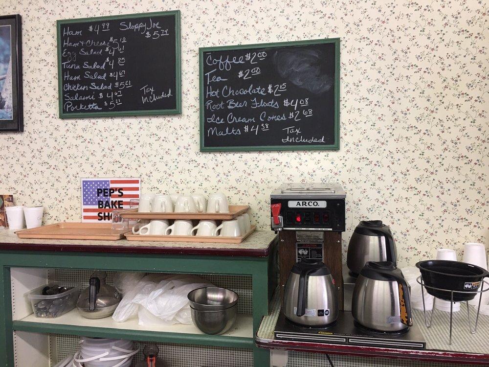 Pepu0027s Bake Shop   Bakeries   318 Chestnut St, Virginia, MN   Phone Number    Menu   Yelp