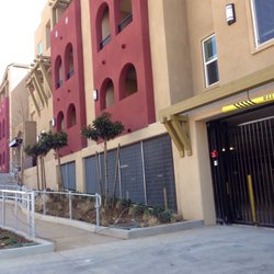 Inspirational Trolley Court Apartments San Diego