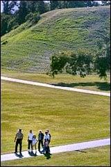Toltec Mounds Archeological State Park: 490 Toltec Mounds Rd, Scott, AR