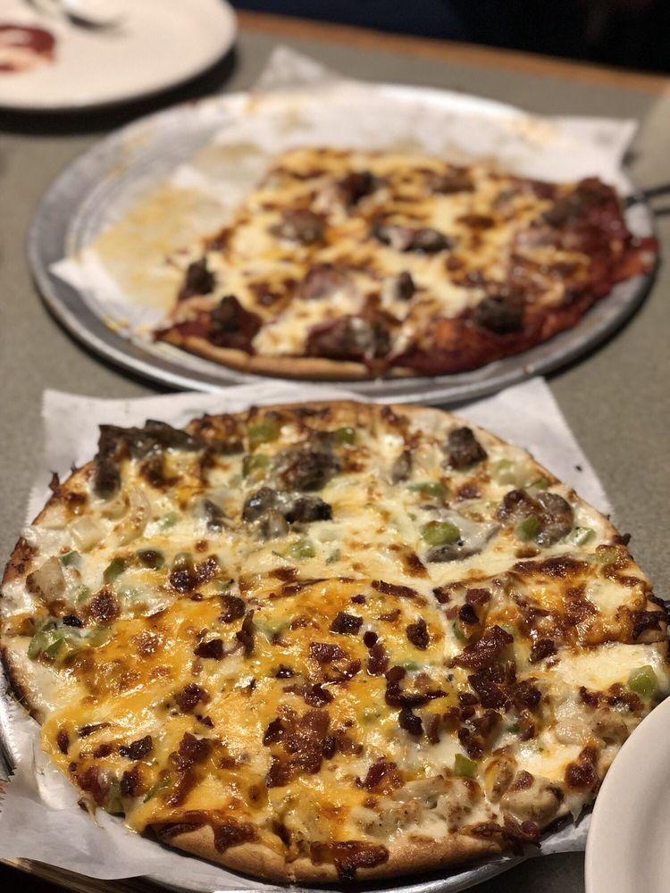 Pagliai's Pizza: 524 S Front St, Mankato, MN