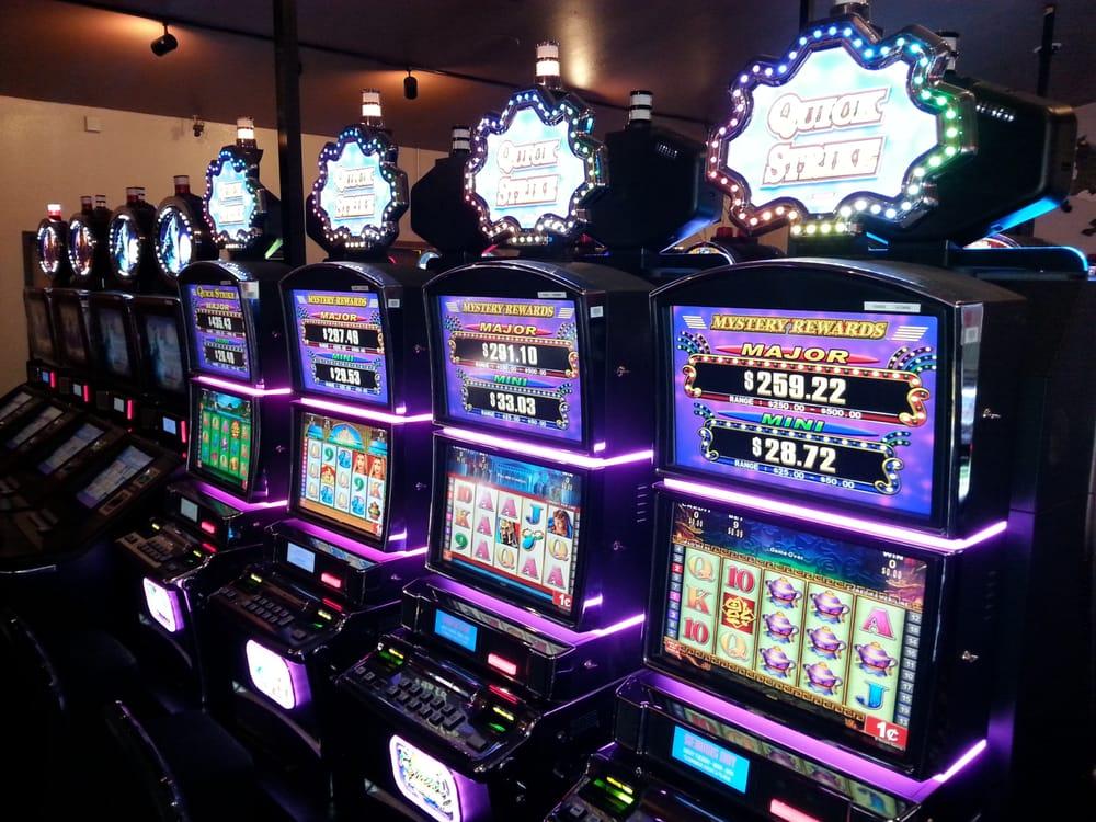 Comanche Star Casino: 263171 Highway 53, Walters, OK