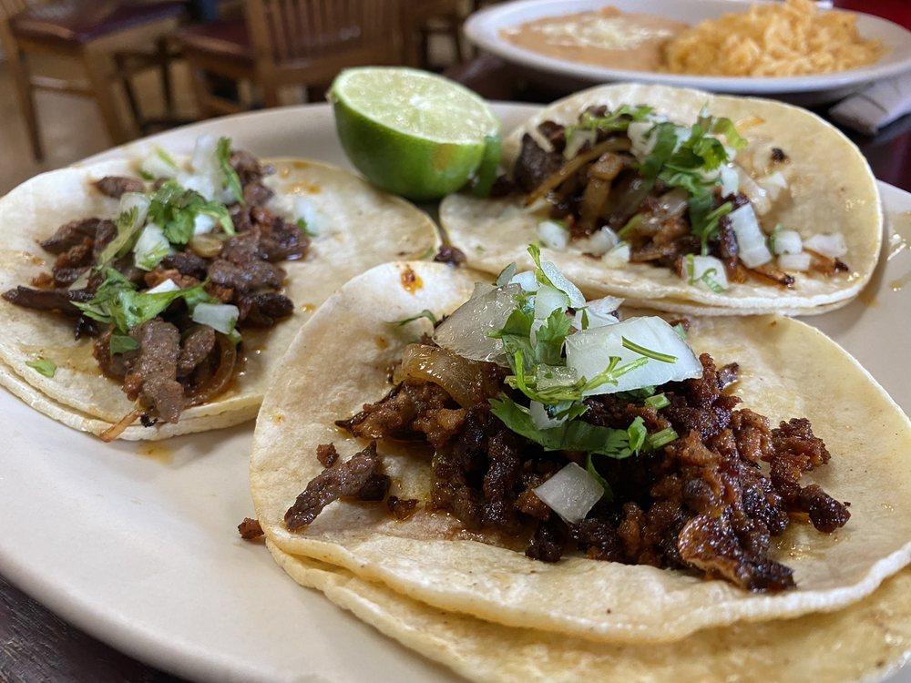 La Cascada Mexican Restaurant: 8247 Hwy 49 N, Brookland, AR