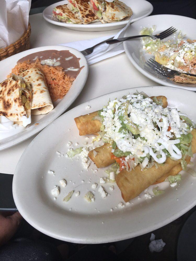 Restaurants In Rossville Pa