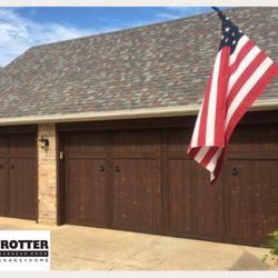 Beau Photo Of Trotter Overhead Door Garage + Home   Edmond, OK, United States.