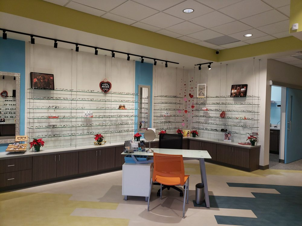 Bright View Family Vision: 8111 E US Hwy 36, Avon, IN