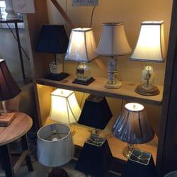 Photo Of Decorator Warehouse   Lexington, KY, United States. Bourbon Barrel  Lamps
