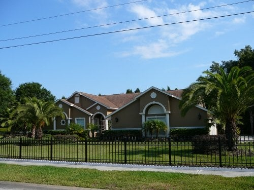 Chastain Painting Contractors: 10024 Nixon Rd, Tampa, FL
