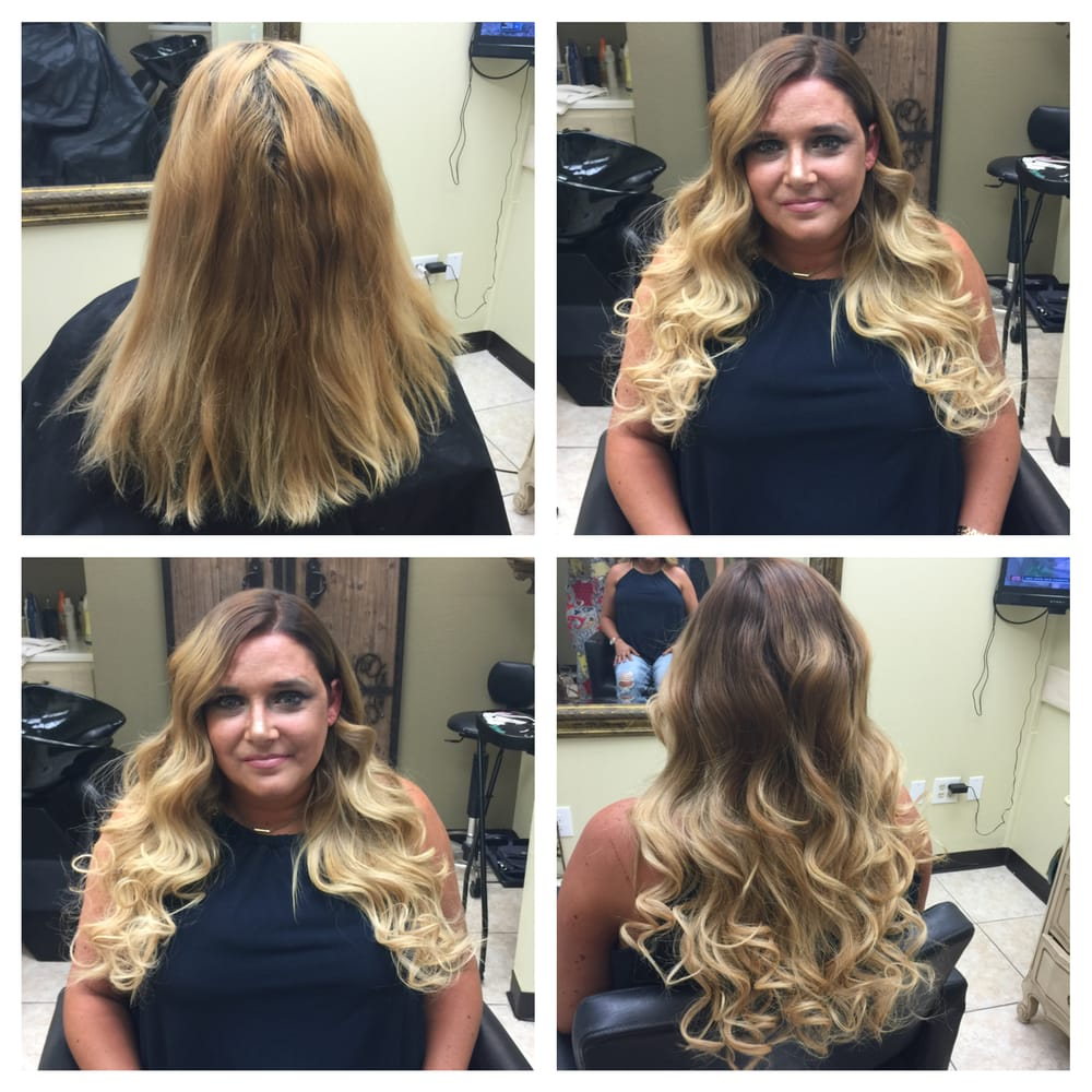 Short2long hair extensions tape on and off extensions short2long hair extensions 113 pmusecretfo Choice Image