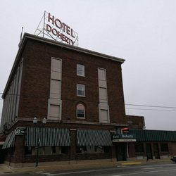 Photo Of Doherty Hotel Clare Mi United States