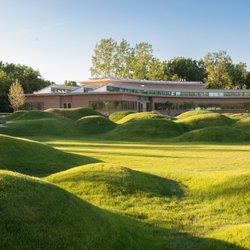 Photo Of Joseph Regenstein Jr School The Chicago Botanic Garden Glencoe