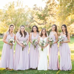 Photo Of Bella Bridesmaids Beverly Hills Ca United States My Beautiful