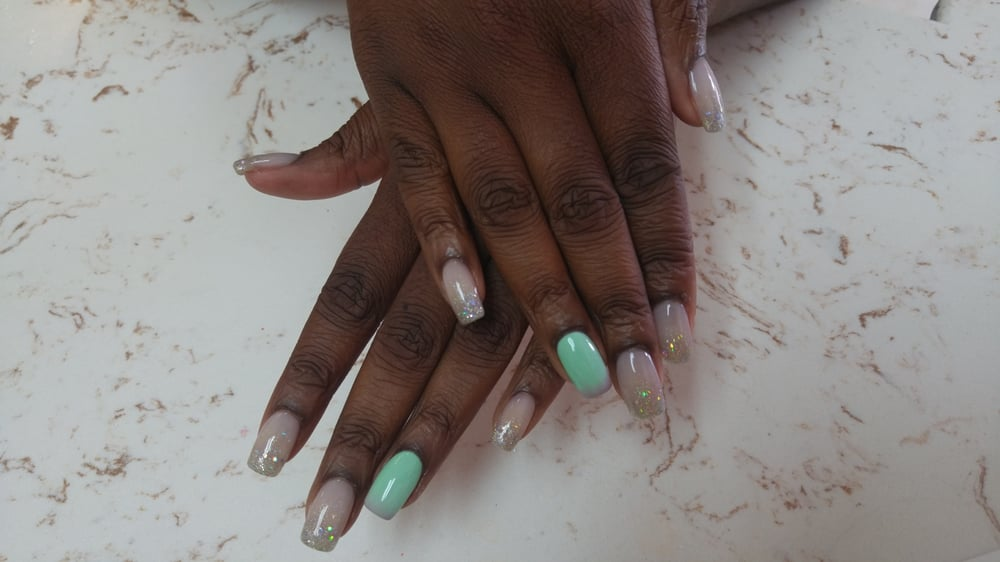 Best Nails in Tampa hands down coming from someone who\'s been ...