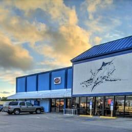 Blue Marlin Supermarket South Padre Island Tx