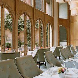 Photo Of Lacroix Restaurant At The Rittenhouse Philadelphia Pa United States