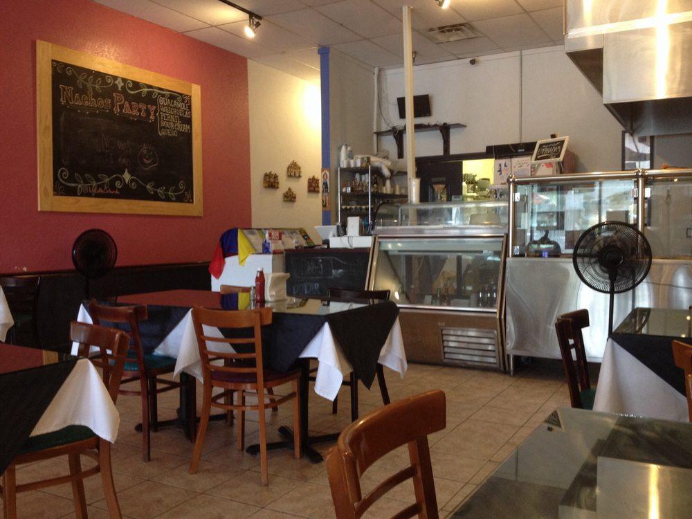 La Calle Restaurant Orlando Fl