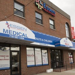 Metro Urgicare Urgent Care 1434 Williamsbridge Rd Westchester