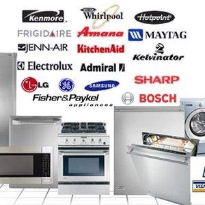 L & S Appliance - 19 Reviews - Appliances & Repair - Galt