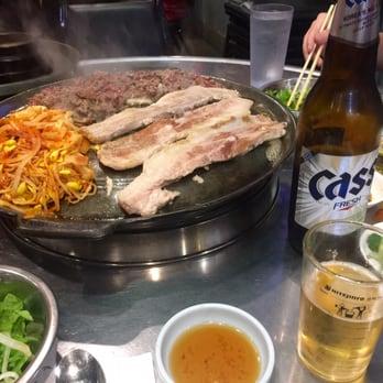 Honey Pig Gooldaegee Korean Bbq 382 Photos 447 Reviews Korean 13818 B Braddock Rd Centreville Va Restaurant Reviews Phone Number Menu Yelp