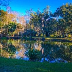 Photo Of Mead Botanical Garden   Winter Park, FL, United States