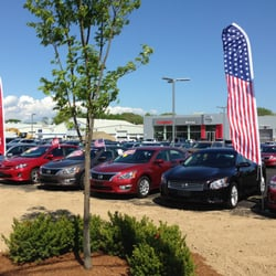 Photo Of Balise Nissan Of Warwick   Warwick, RI, United States ...