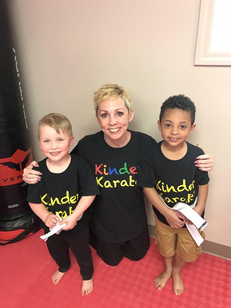 Kinder Karate Bethel Park: 2999 Bethel Church Rd, Bethel Park, PA