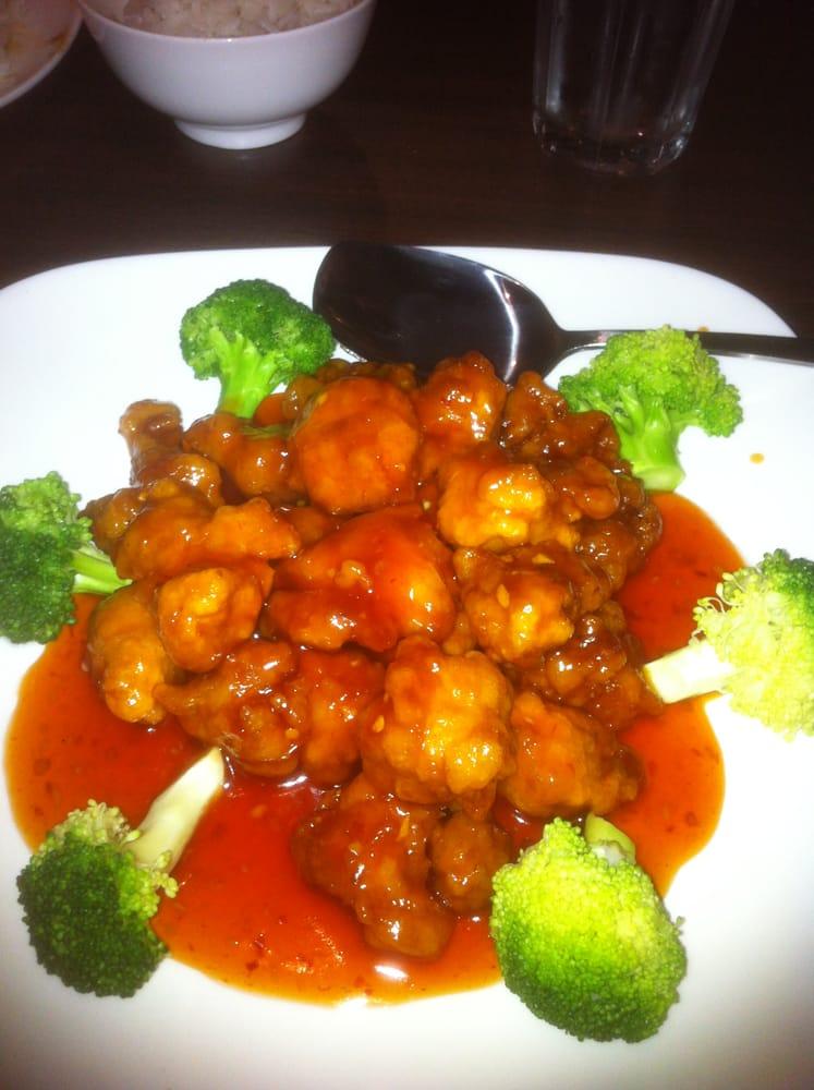 General Tso's chicken - Yelp