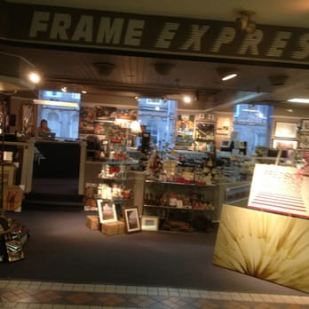 Frame Express - Home Decor - 1903 Barrington St, Downtown Halifax ...