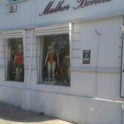 11198a182248 Mulher Bonita - Moda Feminina - R. Coronel Bordini 793, Porto Alegre ...