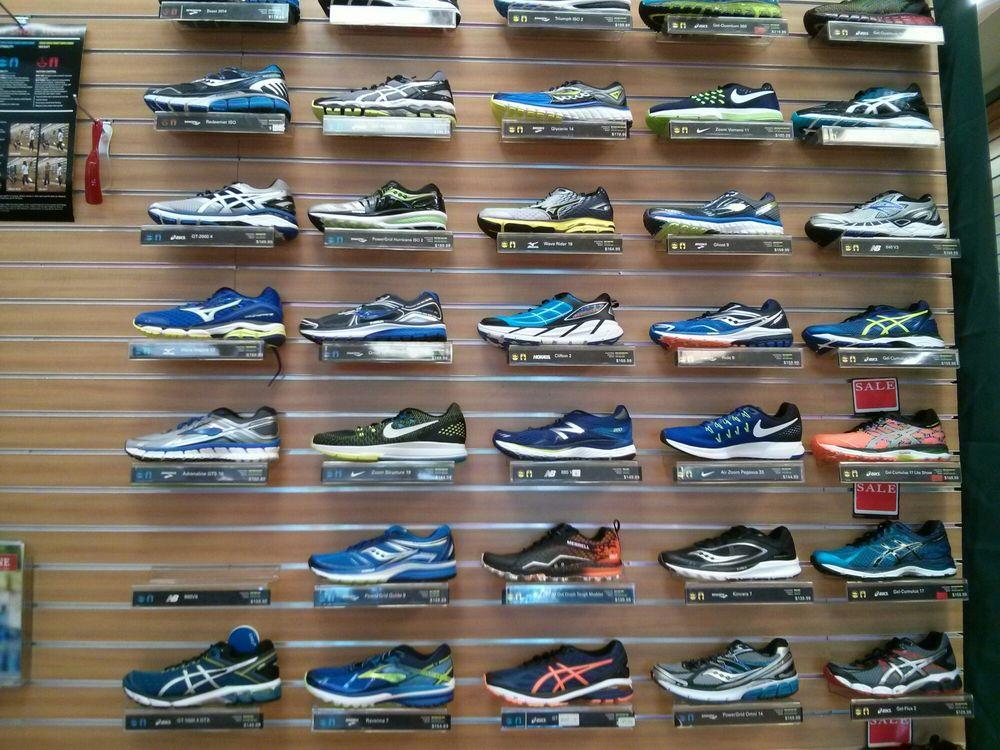 Running Room Port Coquitlam Bc