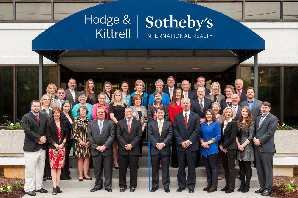 Hodge & Kittrell Sotheby's International Reality