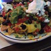 Photo Of El Patio Cafe   Capistrano Beach, CA, United States. Everything  Nachos
