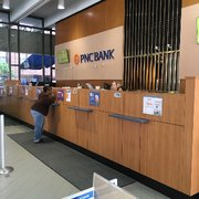 PNC Bank - (New) 17 Reviews - Banks & Credit Unions - 5810 Forbes