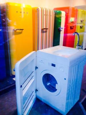 Smeg Store Electronics Kantstr 150a Charlottenburg Berlin