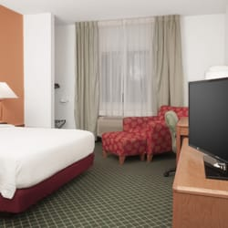Photo Of Fairfield Inn By Marriott Hudson   Hudson, WI, United States. King