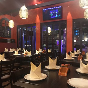Photo Of Bollywood Bites Indian Restaurant Sherman Oaks Los Angeles Ca United