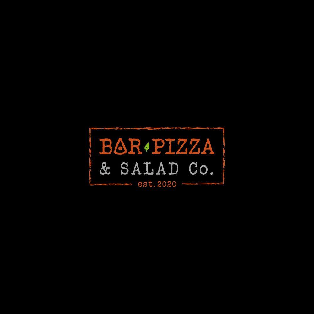 Bar Pizza & Salad: 280 School St, Mansfield, MA