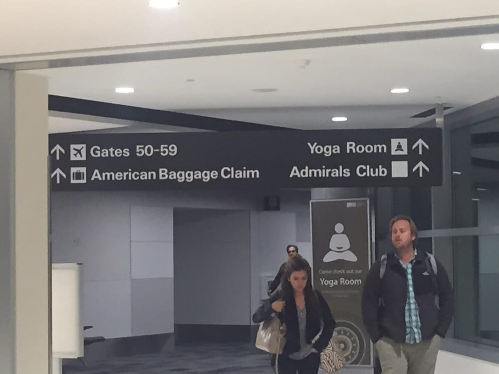 yes there is a yoga room at sfo yelp. Black Bedroom Furniture Sets. Home Design Ideas