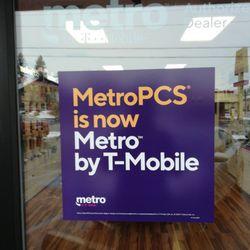 Metro by T-mobile - Mobile Phones - 2926 S Regal St, Spokane