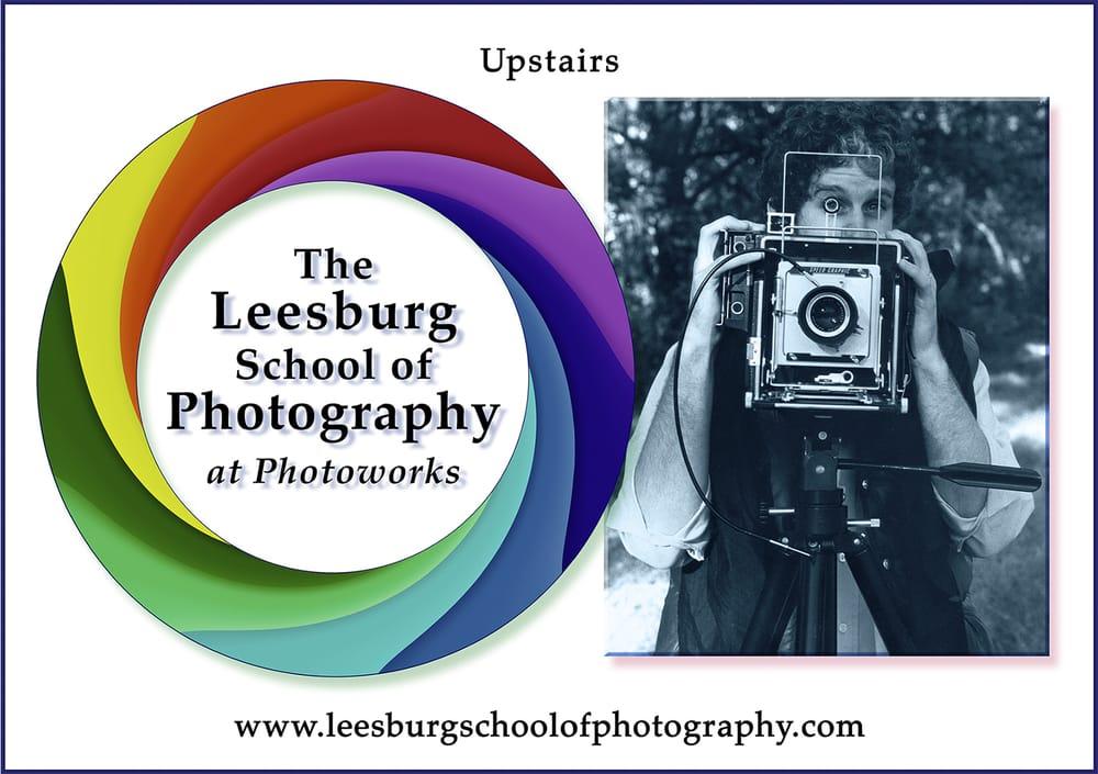 Photoworks: 2 Loudoun St SW, Leesburg, VA
