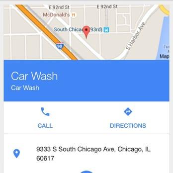 Super Car Wash Chicago Il