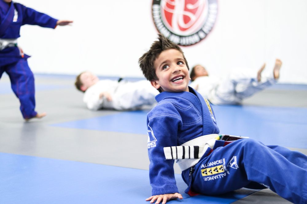 Overall Brazilian Jiu-Jitsu Academy: 5885 Kanan Rd, Agoura Hills, CA