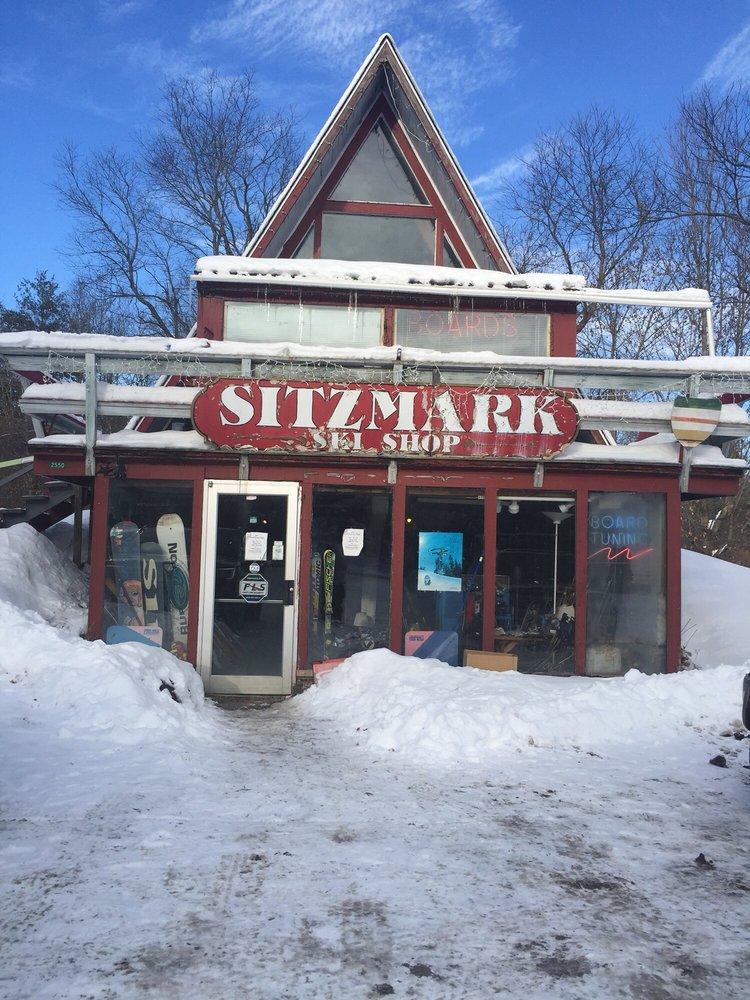 Sitzmark Ski Shop: 2550 Rte 44, Brownsville, VT