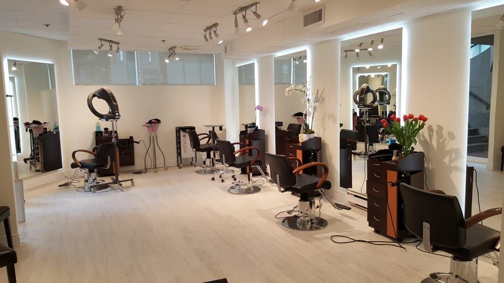 kim du salon salones de belleza 1300 bay street yorkville toronto on canad n mero de. Black Bedroom Furniture Sets. Home Design Ideas