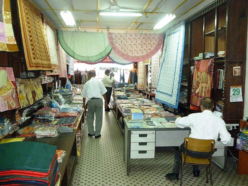 Dilip Textiles