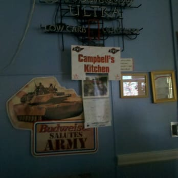 Photo Of Campbellu0027s Kitchen   Clarksville, TN, United States