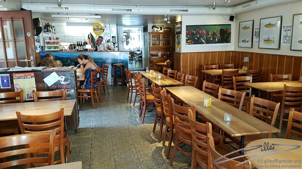 Café des Boulangers