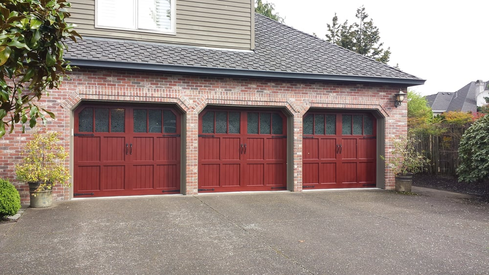 Eco Installations Inc Garage Door Services 3411 Larrabee St