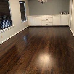 Youngbloods Hardwood Flooring Photos Reviews Flooring - Hardwood floors waco