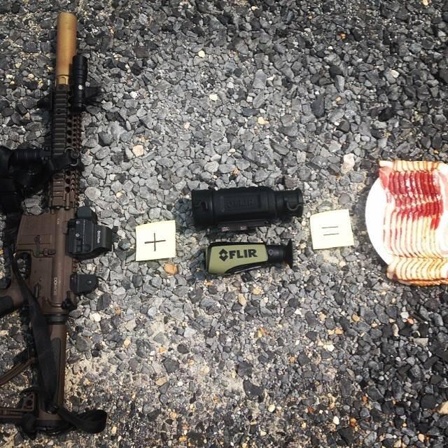 Interstate Guns: 1715 S Morrison Blvd, Hammond, LA